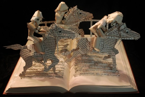 jodi harvey-brown book sculpture 9