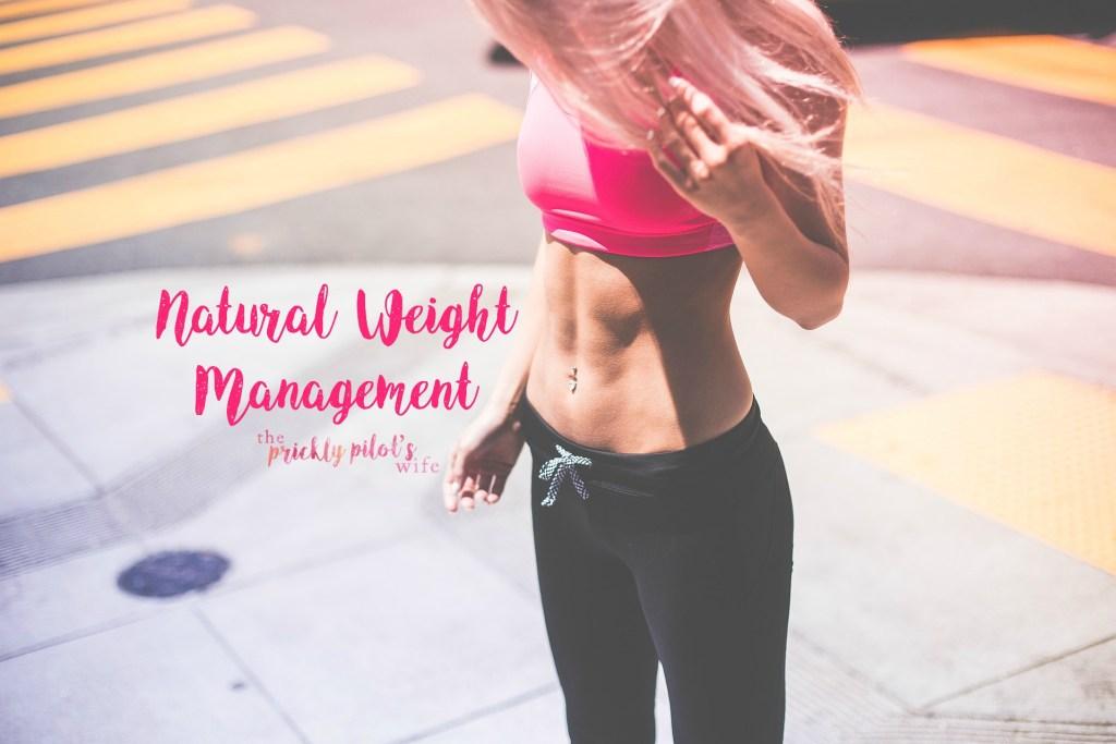 doterra Natural Weight Management
