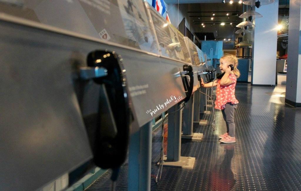 Norfolk Naval Museum