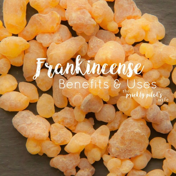 doTERRA Frankincense Essential Oil – Benefits, Uses, Video