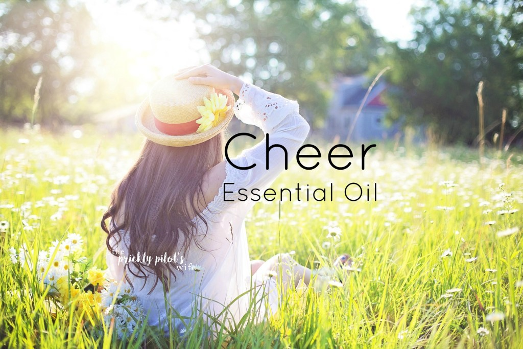 doterra cheer essential oil uses benefits