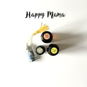 happy mama blend essential oils