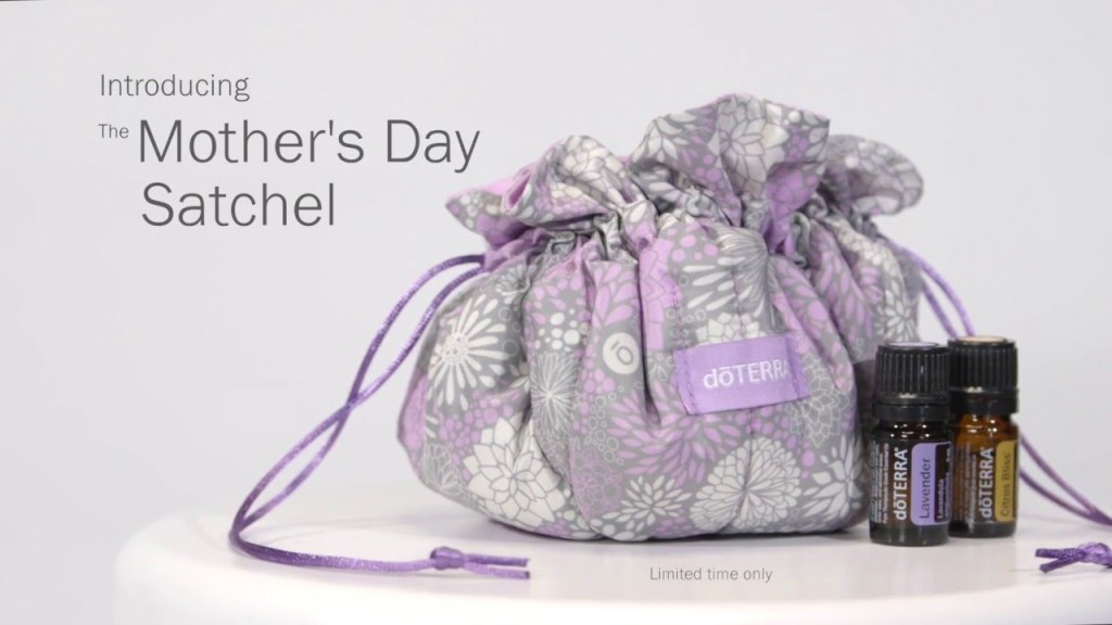 doterra mother's day special 2016