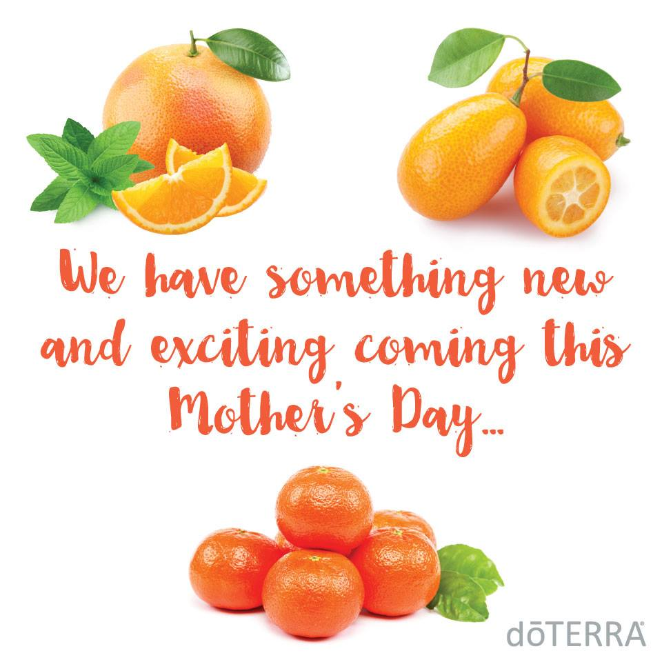 doterra mother's day special