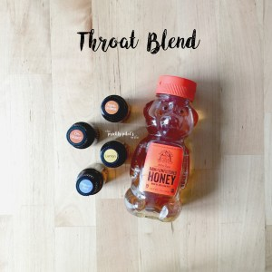Essential Oil Throat Blend Recipe – doTERRA