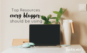 Top Resources Every Blogger Should Be Using