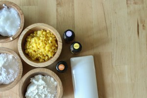 All-Natural Homemade Deodorant Recipe