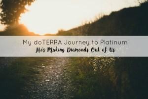 doterra journey to platinum