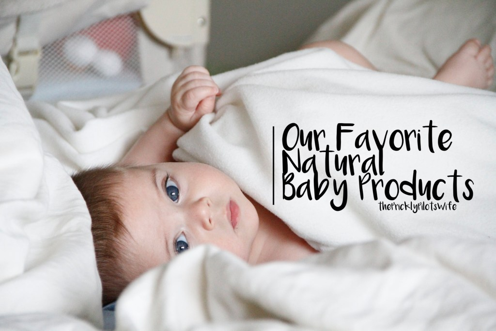 doterra our favorite natural baby products