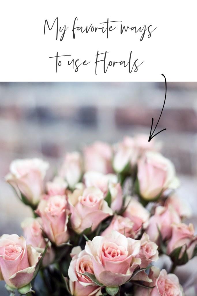 ways to use floral essential oils doterra rose lavender ylang ylang roman chamomile neroli jasmine