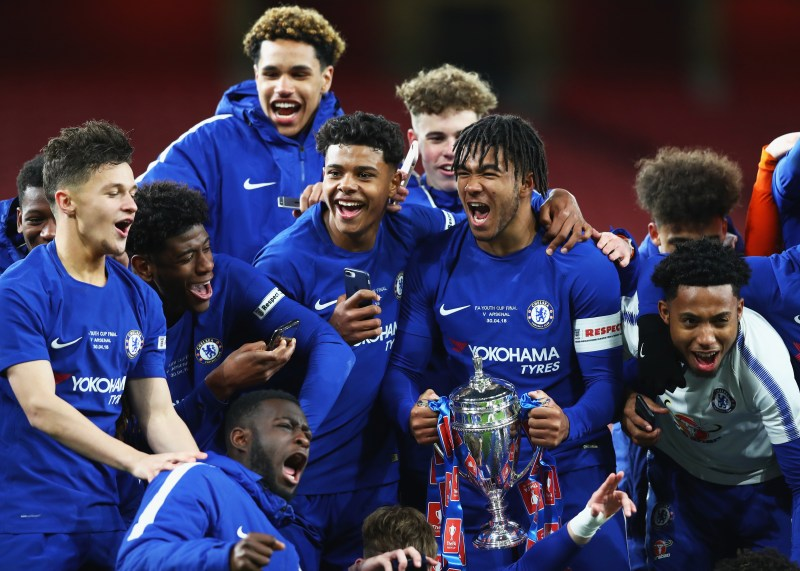 Chelsea: Academy players know the club views them as second-class Blues