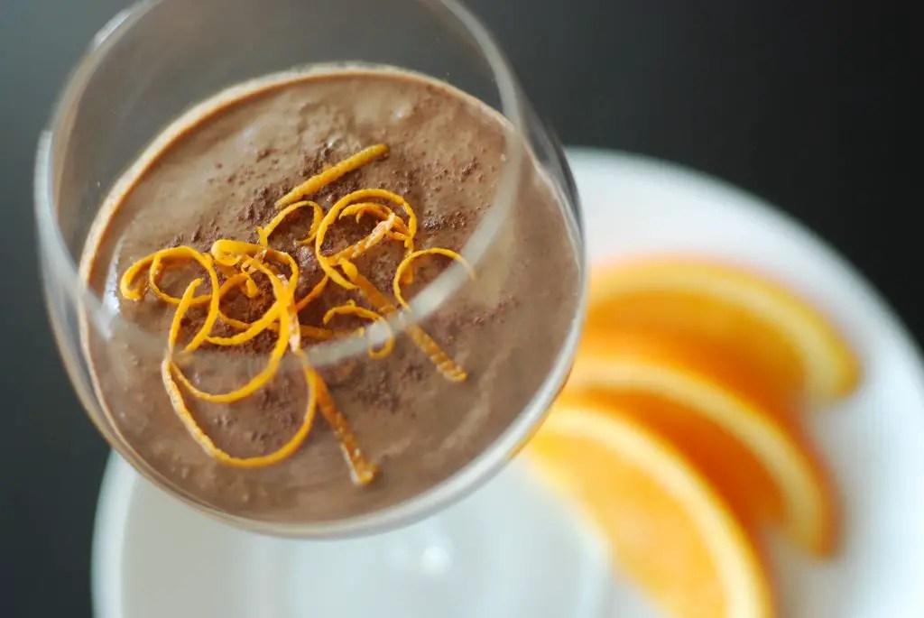 Paleo Chia Chocolate Mousse - www.ThePrimalDesire.com