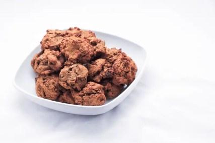Paleo Chocolate Chip Cookies 02