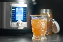 Use Thanksgiving turkey leftovers in broth to drink, or make soup, rice, sauces, etc. https://wp.me/p4Aygm-2N1