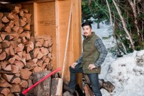 """We're doing something a little different today: this is an interview with Olympic athlete Kequyen Lam, one of my best buddies. We cover a myriad of topics including his upcoming trip to PyeongChang for the 2018 Olympics to compete as a 15km Cross-Country Skate Skier, how he became an athlete for Portugal, his incredible new mustache, """"Lamstache"""", the 2 books that are about to be released (""""Tiny Home Haikus"""" and """"Into the Mind of an Olympic Athlete""""), intermediate fasting, orgasms & erections, Instant Pot and food, his first impression of me (hahaha), among other things...."""