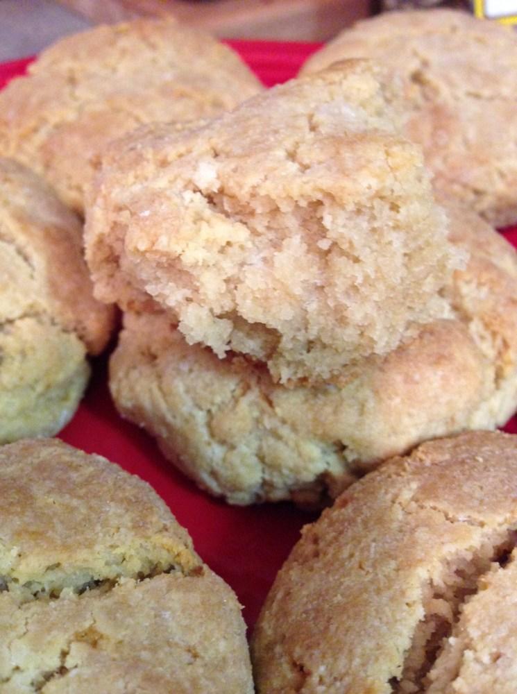 Primal Biscuit Recipe, take 2 (2/4)