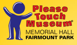 TPK at The Please Touch Museum