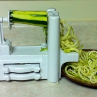 Zoodles and Zughetti