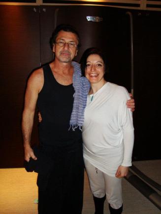 tomas-zorzo-and-rosa-tagliafierro-ashtanga-yoga-italia-milano