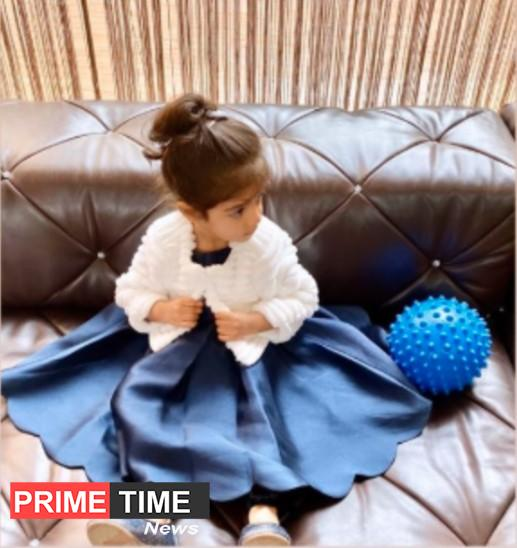 Asin's Daughter's Birthday Party Photos 2