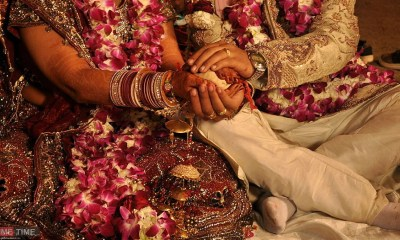 Retired Police officer arrested for conducting daughter's wedding!