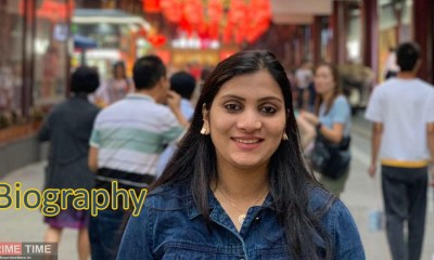 Lidiya Tovino Biography, Wiki, Age, Photos, and Family