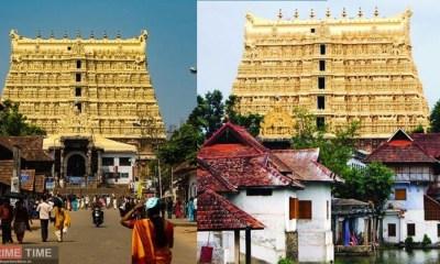Padmanabhaswamy-Temple,