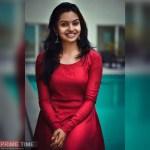 Tanvi Ram Latest Photoshoot
