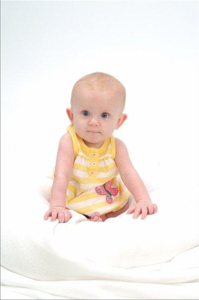 Baby Callie 4