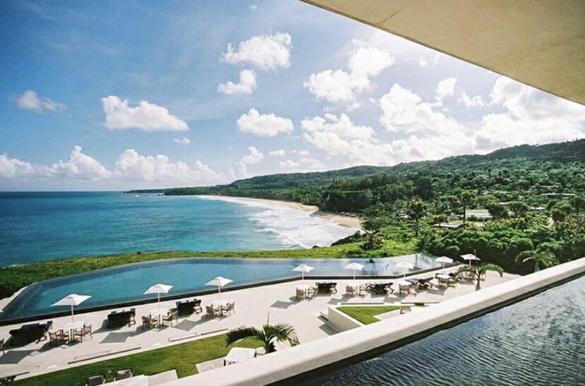 Amanera resort Dominican Republic