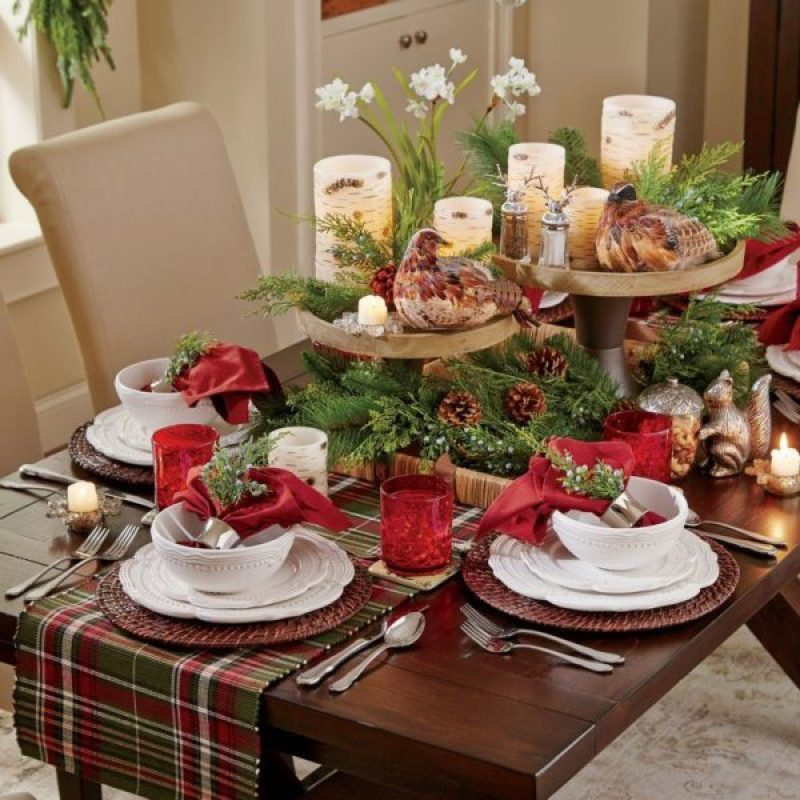 4 Easy Rules to Preparing the house to host friends in holiday