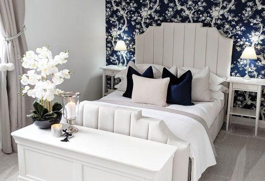 Amazing spring elegant modern home tour