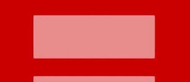 Robert p. george homosexuality