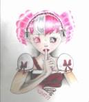 """Anime"" by Jonathan Jacob Nurse and Shawn Scott Batchelder"