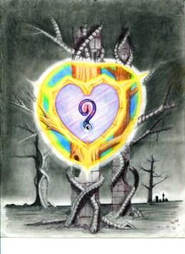 """Heart"" C. Ryan"