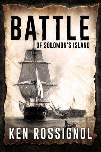 Battle of Solomon's Island