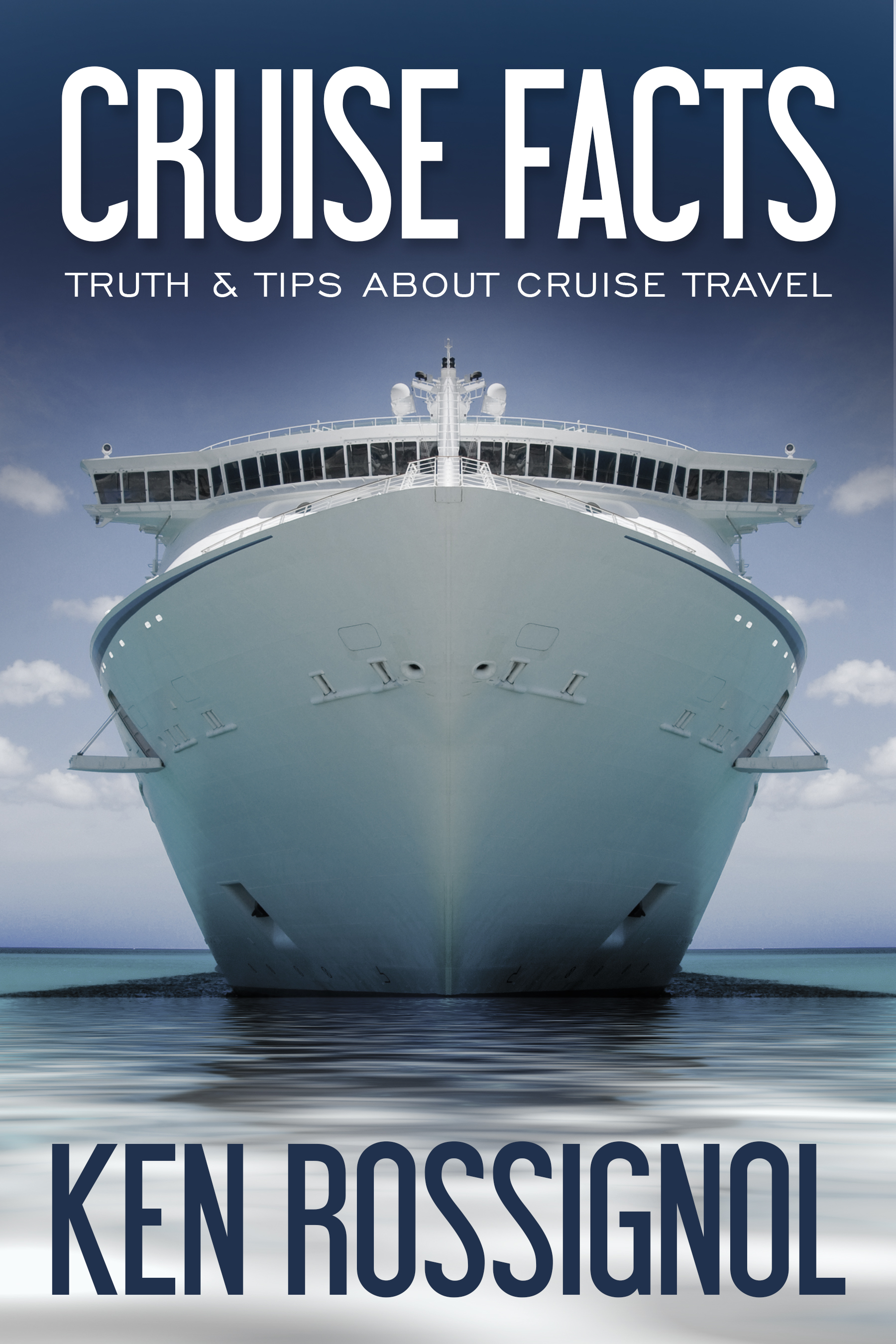 CRUISE FACTS: What to expect on a cruise