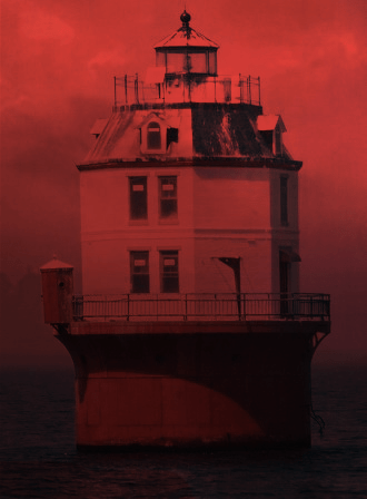 A Halloween visit to Point No Point Lighthouse