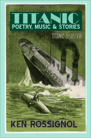 Titanic Poetry Music & Stories rev
