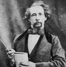 Charles Dickens Birthday Feb 7th