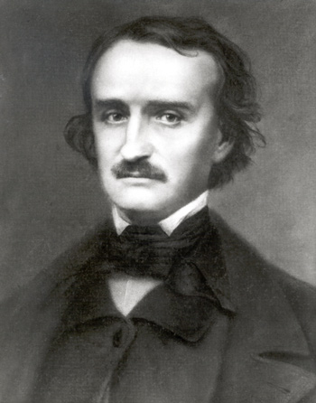 Poe Toaster steps up to continue the tradition at grave of Edgar Allan Poe