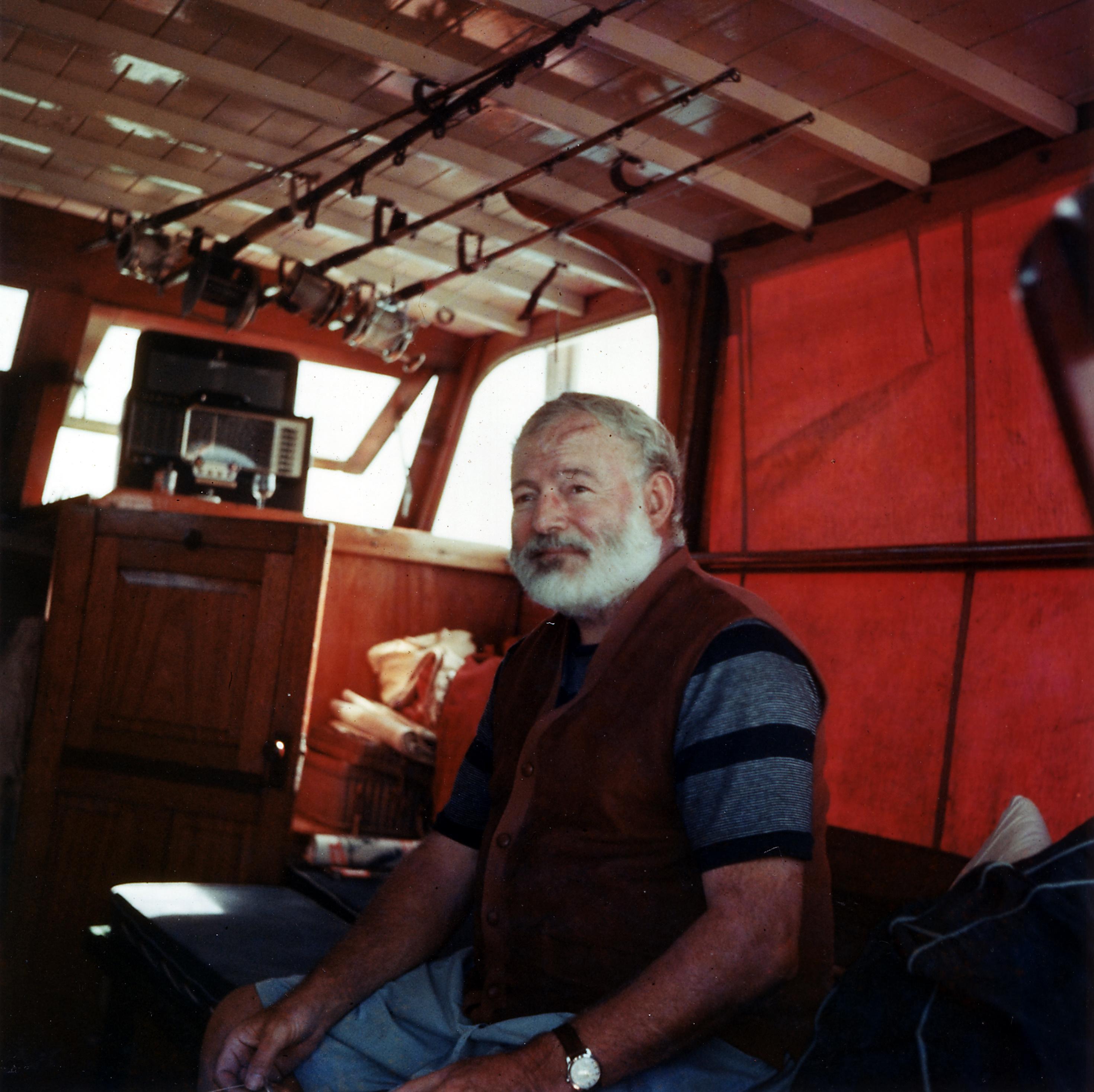 Ernest_Hemingway_1950 Wikipedia