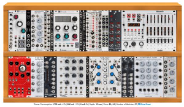 8 Uwagi dotyczące tworzenia zestawu do występów na żywo dla muzyków elektronicznych