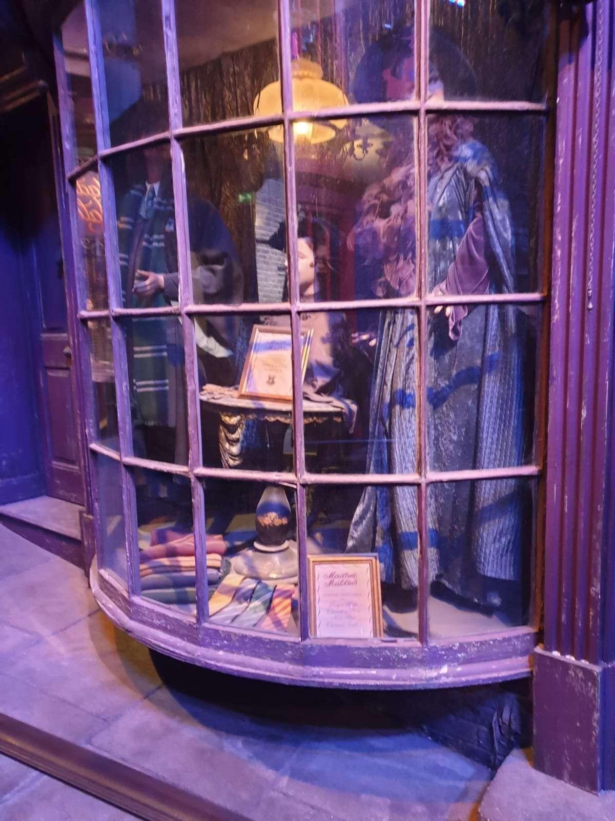 Harry-Potter-Studio-tour-1