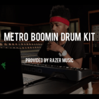 DJ Mustard Drum Kit | Free Download - The Producer's Plug