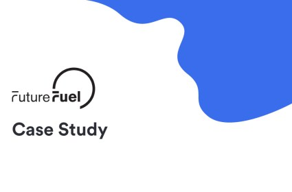 FutureFuel: 0 – 130,000 Monthly Visitors in 9 Months