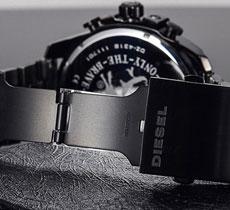 Diesel 10 bar - 남성용 시계