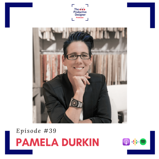 Pamela Durkin on TPD episode discussing new perspectives on social media