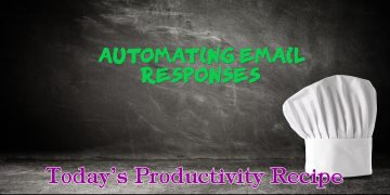 Automate Email Responses