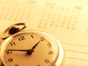The Top Five Workplace Time-Traps by Laura Stack #productivity
